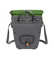 Vaude Aqua Back - Hinterradtaschen (Paar), Green