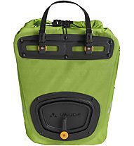 Vaude Aqua Back Light - Gepäckträgertasche, Green
