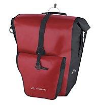 Vaude Aqua Back Plus Radtasche, Red/Black