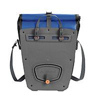 Vaude Aqua Back Plus - Hinterradtaschen Paar, Blue