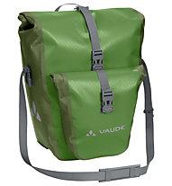 Vaude Aqua Back Plus - Hinterradtaschen Paar, Green