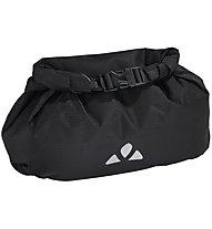 Vaude Aqua Box Light - borsa da manubrio bici, Black
