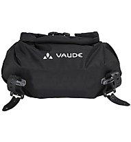 Vaude Aqua Box Light - Lenkertasche, Black