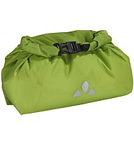 Vaude Aqua Box Light - borsa da manubrio bici, Green