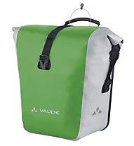 Vaude Aqua Front Radtaschen, Apple/Metallic