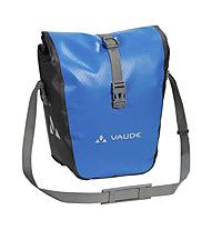 Vaude Aqua Front - Vorderradtaschen Paar, Blue