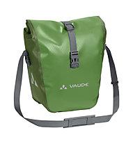 Vaude Aqua Front - Vorderradtaschen Paar, Green
