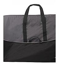 Vaude Big Bike Bag - Fahrradtransporttasche, Black/Anthracite