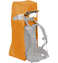 Vaude Big Raincover Shuttle, Orange