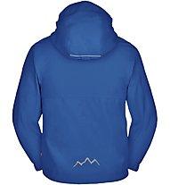 Vaude Campfire 3-in-1 - Doppeljacke mit Kapuze Trekking  - Jungen, Light Blue