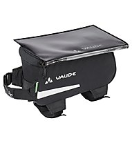 Vaude Carbo Guide Bag II - borsa bici, Black