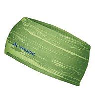 Vaude Cassons Headband Stirnband, Green