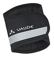 Vaude Chain Protection - Klettband, Black