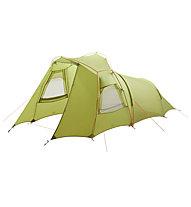 Vaude Chapel L XT 3P - tenda da campeggio, Green