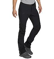Vaude Croz - pantaloni trekking - uomo, Black
