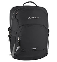 Vaude Cycle 22 - Zaino bici, Black/Anthracite