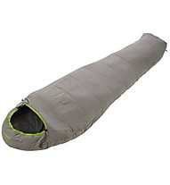 Vaude Dakota Ultralight, Steeple Grey
