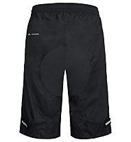 Vaude Drop Shorts - Radhose - Herren, Black