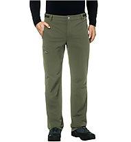 Vaude Farley Stretch II - Wander- und Trekkinghose - Herren, Dark Green