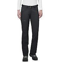 Vaude Farley Stretch Pants II - pantaloni trekking - donna, Black