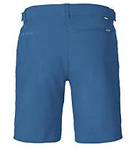 Vaude Farley Stretch Short - pantaloni corti trekking - donna, Light Blue