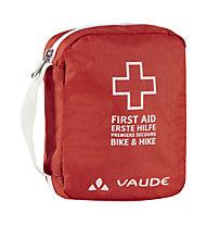 Vaude First Aid Kit L - Erste Hilfe Set, Red