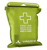 Vaude First Aid Kit M Waterproof - kit primo soccorso, Green