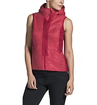 Vaude Freney Hybrid - Weste Bergsport - Damen, Red