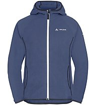 Vaude Girls Matilda Fleece Mädchen Fleecejacke, Blue