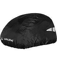 Vaude Helmet Raincover - copricasco bici, Black