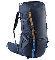 Vaude Hidalgo 42+8 - zaino da trekking - ragazzi, Dark Blue