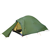 Vaude Hogan UL 2P - tenda, Green