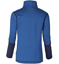 Vaude Jerboa II - Pullover mit Reißverschluss - Kinder, Light Blue