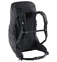 Vaude Jura 32 - zaino escursionismo, Black