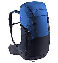 Vaude Jura 32 - zaino escursionismo, Blue/Dark Blue