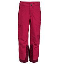 Vaude Badile - Trekkinghose - Kinder, Pink