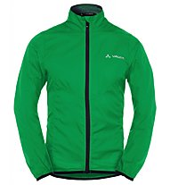 Vaude Kids Elmo Jacket II Kinder-Radjacke, Apple Green