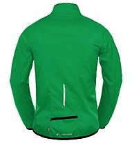 Vaude Kids Elmo Jacket II Giacca ciclismo bambino, Apple Green
