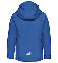 Vaude Escape Light - giacca hardshell - bambino, Blue