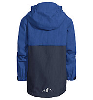 Vaude Hylax 2L - Regenjacke - Kinder, Blue
