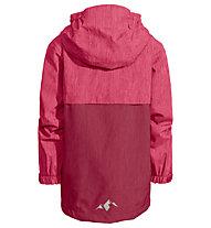 Vaude Hylax 2L - Regenjacke - Kinder, Pink