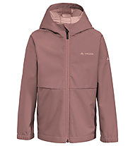 Vaude Kinich - giacca softshell - bambini, Pink