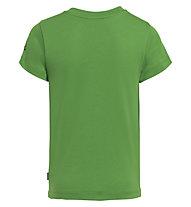 Vaude Lezza - T-Shirt - Kinder, Green