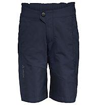Vaude Kids Moab - pantaloncino mtb - bambino, Blue