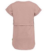 Vaude Tammar - T-shirt - bambina, Pink