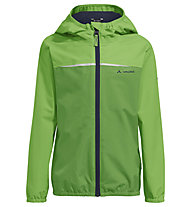 Vaude Turaco - giacca hardshell - bambino, Green