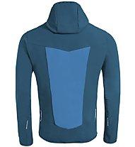 Vaude Larice III - giacca softshell - uomo, Light Blue