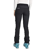 Vaude Larice Light - Skitourenhose - Damen, Black