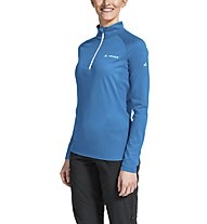 Vaude Larice Light - Pullover Skitouren - Damen, Light Blue