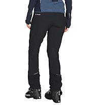 Vaude Larice III - Skitourenhose - Damen, Black